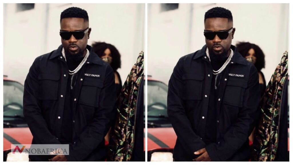 Sarkodie endorses Kumerica as he sends them shout out » NobAfrica