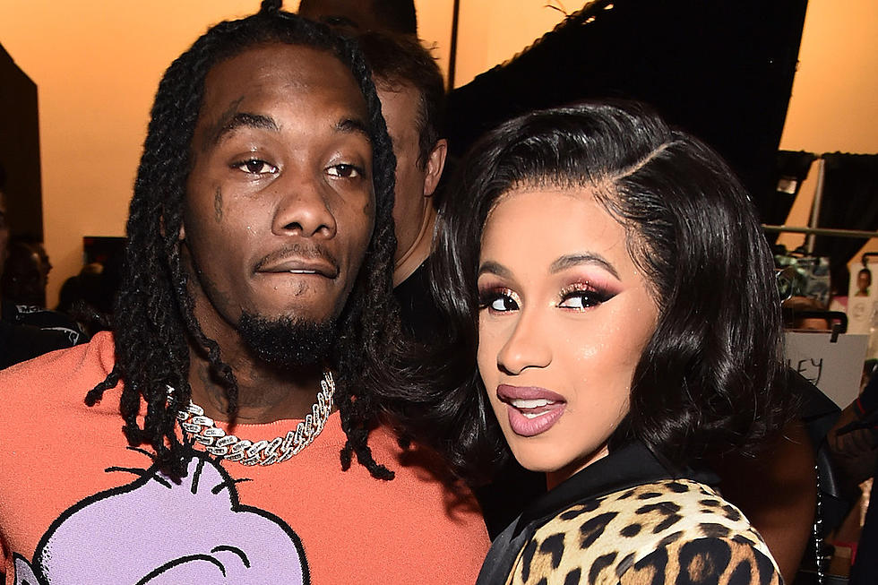 Cardi B files for divorce from Offset » NobAfrica