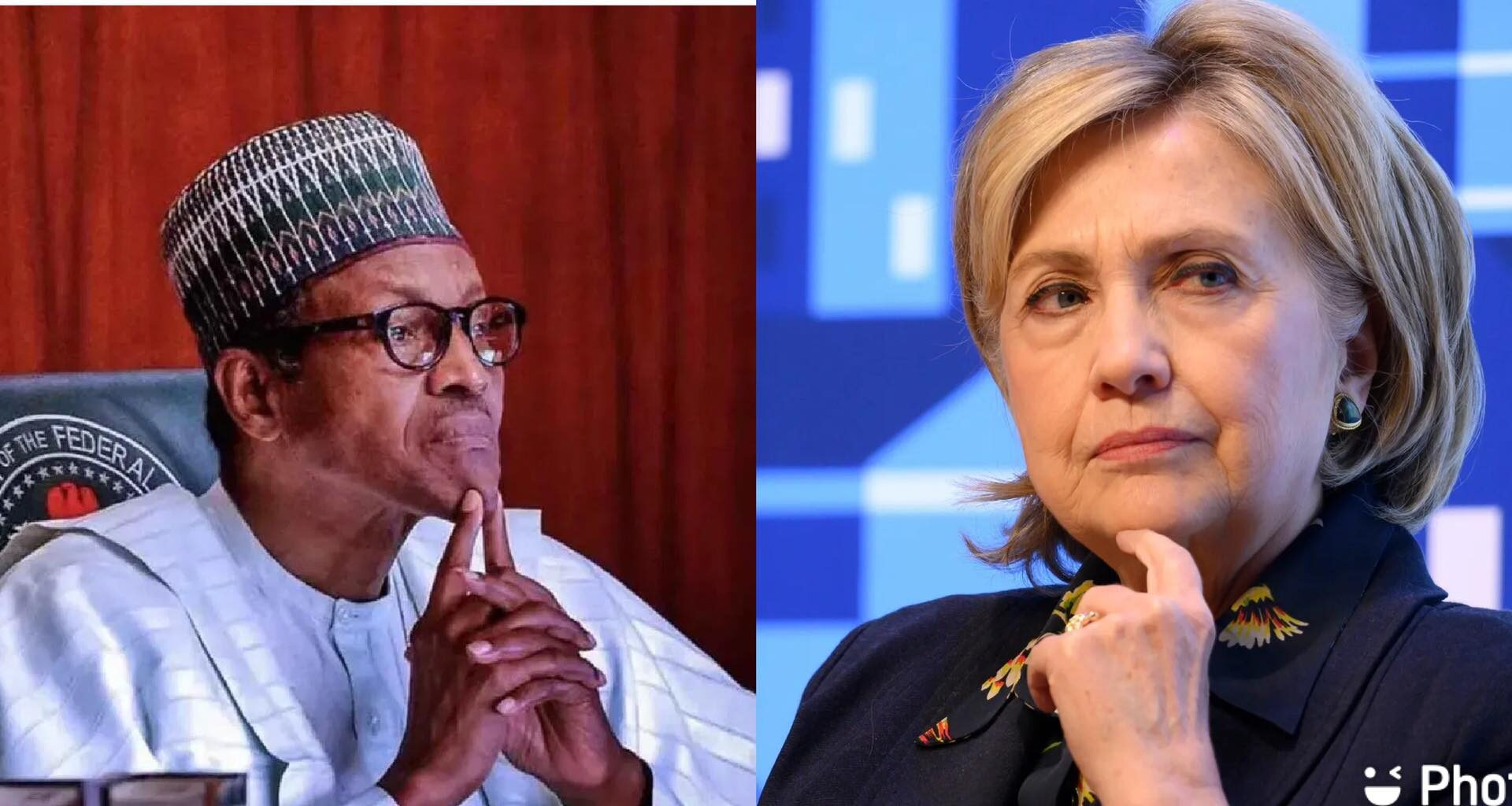 Hillary Clinton And Buhari 1920x1024 1