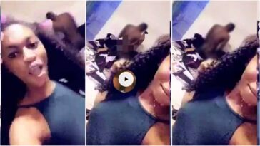 Lady Shares Video Of Her Boyfriend Ch0ppng Her Best Friend