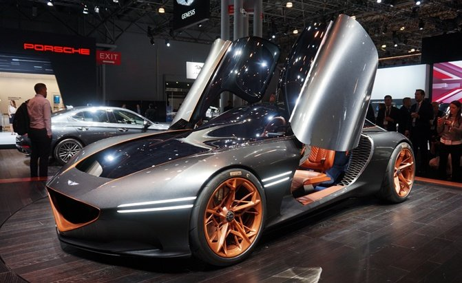 Top 10 Most Expensive Cars In The World | NobAfrica