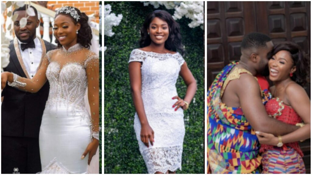 Kenedy OSei's Wife gives birth to Twins. » NobAfrica