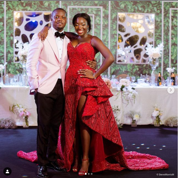 All the top Ghanaian celebrity weddings of 2020 | NobAfrica