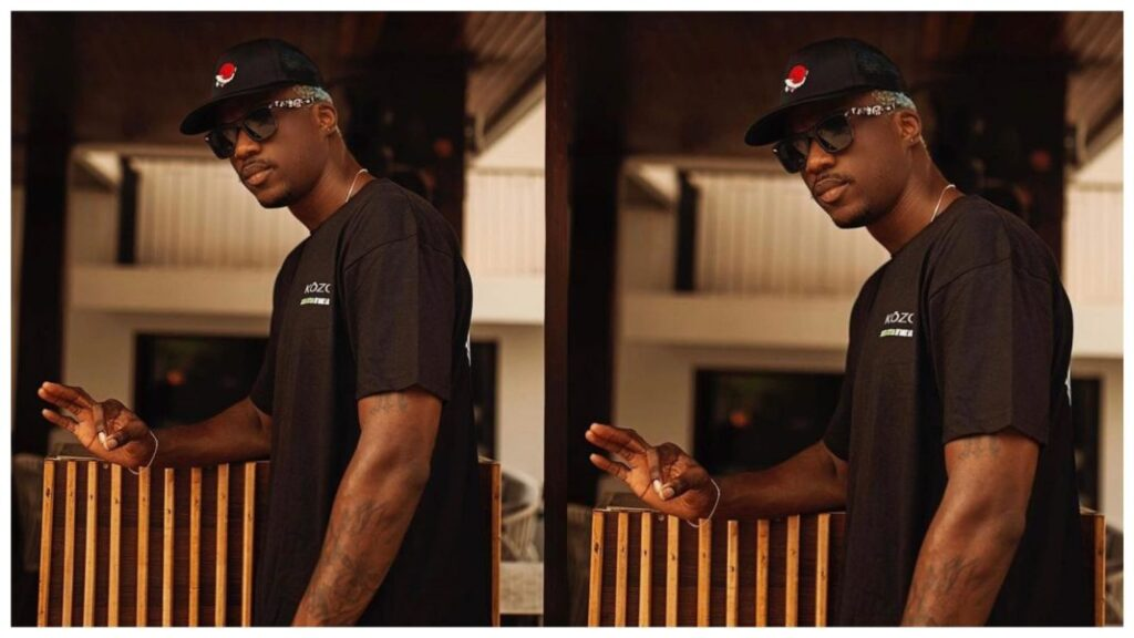 Nothing makes one 'Gyimigyimi' pass love – Joey B | NobAfrica